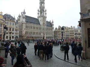 Journée Annuelle AIRG-Belgique le 15 novembre 2015 à Louvain-la-Neuve