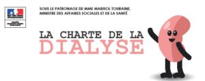 Lancement de la Charte de la Dialyse