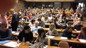 Journée Annuelle AIRG-Espagne le 14 novembre 2015 à Barcelone