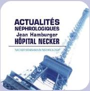 20 et 21 mai 2019 : Actualités néphrologiques Jean Hamburger
