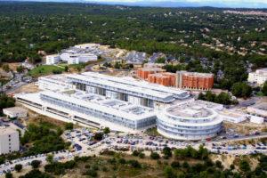 3 juillet 2019 : 1er prélèvement d'organes de type Maastricht 3 réalisé avec succès au CHU de Nîmes