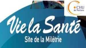 Des Ateliers «Créateurs de Santé» à Poitiers