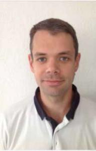 Dr Nicolas Maillard
