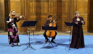 Concert AIRG-France à la Pitié Salpêtrière, une soirée riche en émotions…