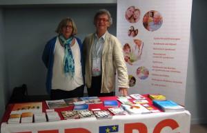 L'AIRG-France à la 48ème Réunion Scientifique de la Société Européenne de Pédiatrie Néphrologique (ESPN)