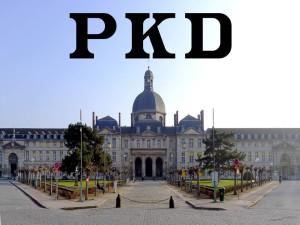 Un Atelier sur la PKD à Paris