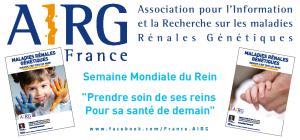 Semaine du Rein à Paris et en Province. Le compte rendu.