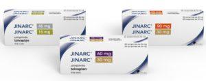 Le Jinarc® (Tolvaptan), peut être prescrit !