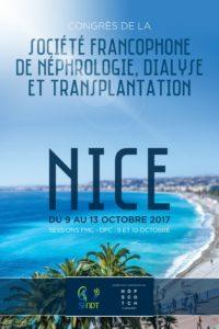 Congrès SFNDT à Nice du 9 au 13 octobre 2017