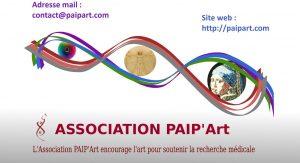 Naissance de PAIP'Art