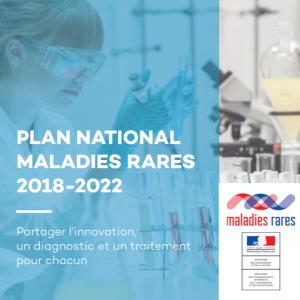 Lancement du 3ème Plan national maladies rares (PNMR3)