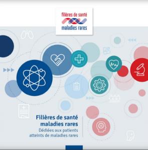 Publication d'un livret pour tout savoir sur les filières et les maladies rares