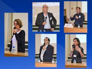 C'était le 12 Octobre 2019 : Journée Annuelle d'Informations et d'échanges de l'AIRG-France